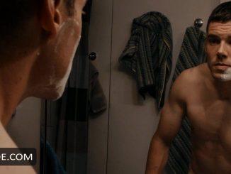 """Brian J. Smith di Sense 8 è gay: """"Non posso cambiare chi sono"""""""