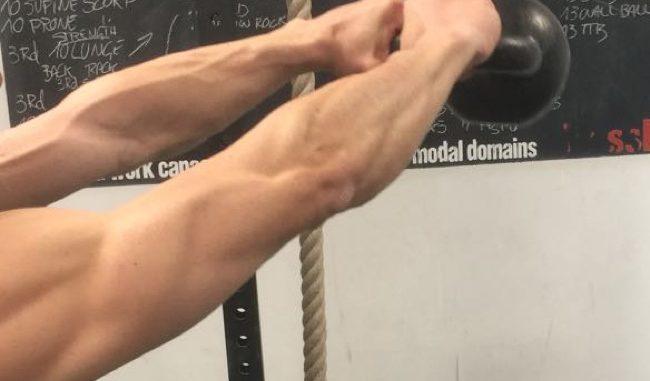 Come aumentare la massa muscolare con semplici esercizi