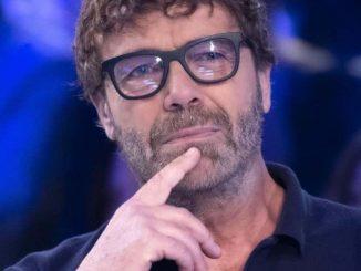 """Massimo Ciavarro sul figlio Paolo:""""Ho paura che possa cambiare"""""""