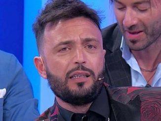 """Armando Incarnaro trono over sotto accusa:""""Perdona loro perchè non sanno..."""""""