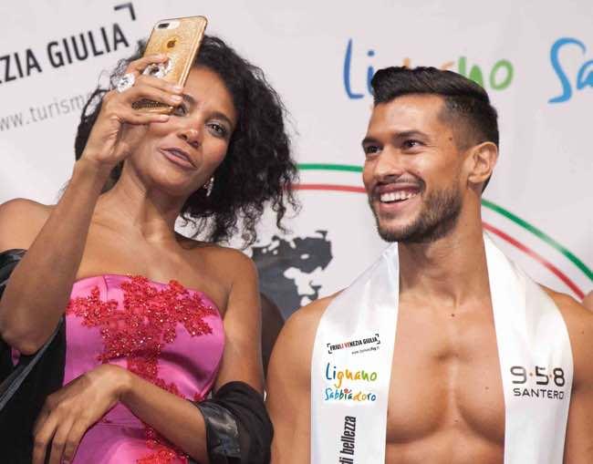 Mister Italia non si ferma il concorso continua sul web