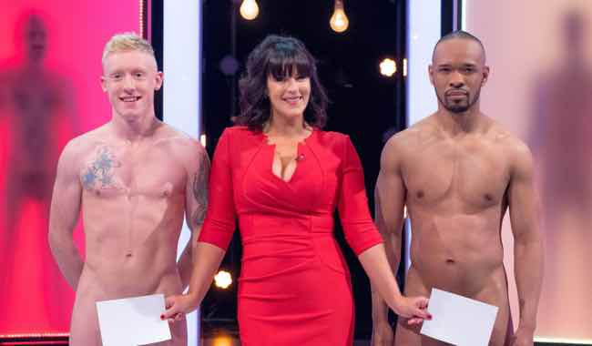 Naked Attraction ci si può mettere a nudo per trovare l'anima gemella?