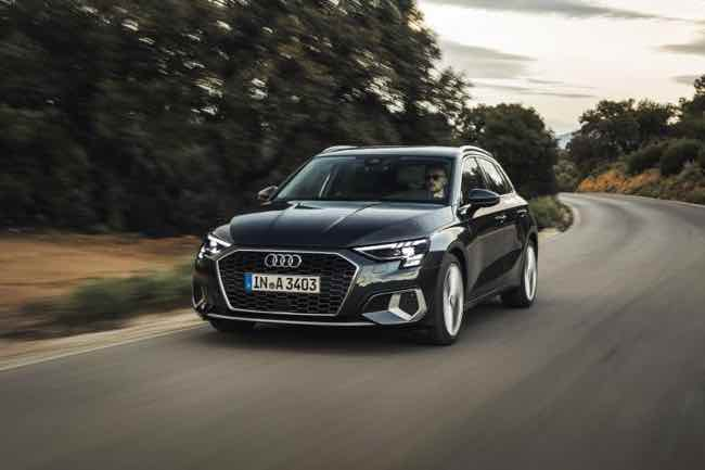 Nuova Audi A3: sicurezza da prima della classe