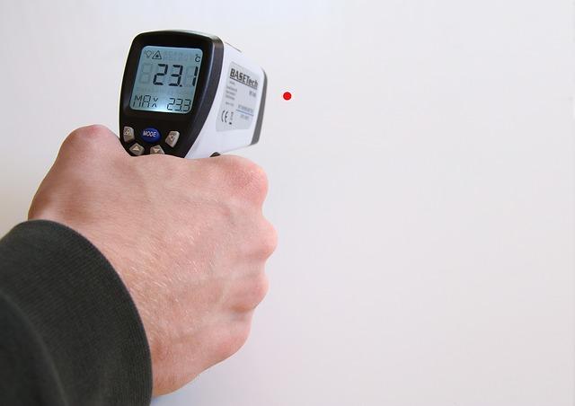 Termo scanner per misurare la febbre dove comprarlo online