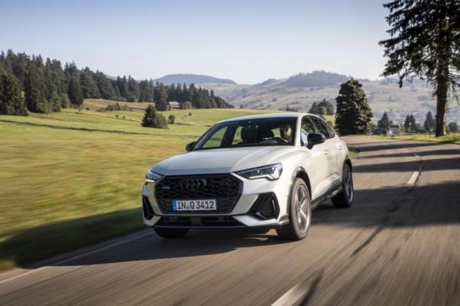 Audi Q3 e Audi A3 ecco come l'evoluzione continua