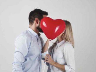 I 5 regali più audaci per questo San Valentino
